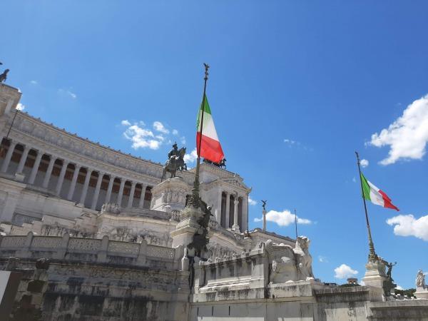 イタリア生活 変化