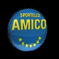 Sportello amico イタリア郵便局 滞在許可書