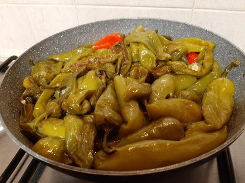イタリア野菜 フリッジテーリ (スイートペッパー)
