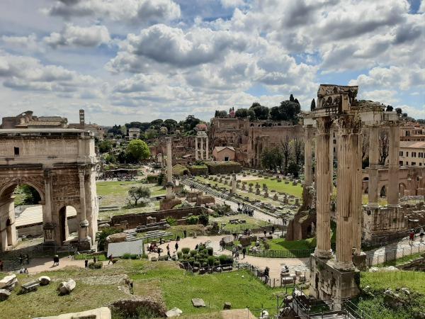 イタリア旅行情報(在住者発信)