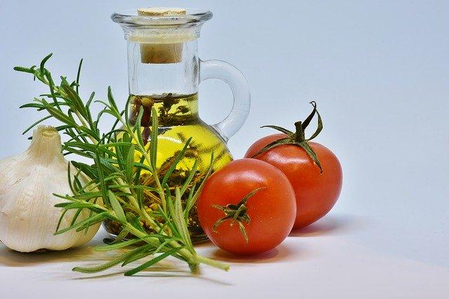 イタリア料理、食材のご紹介