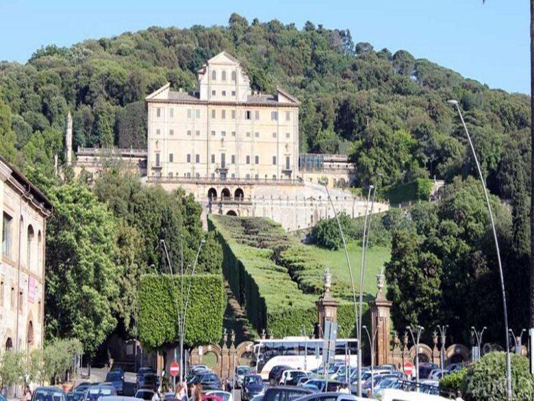 イタリア フラスカーティ(ローマから日帰り、電車1本で行く旅)